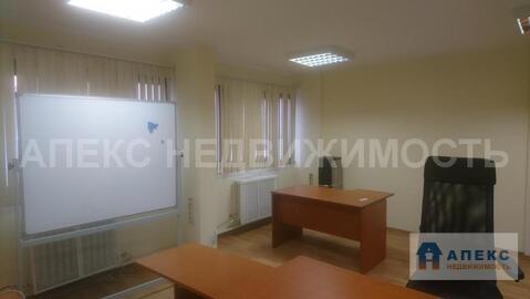 Аренда офиса 80 м2 м. Петровско-Разумовская в административном здании . - Фото 5