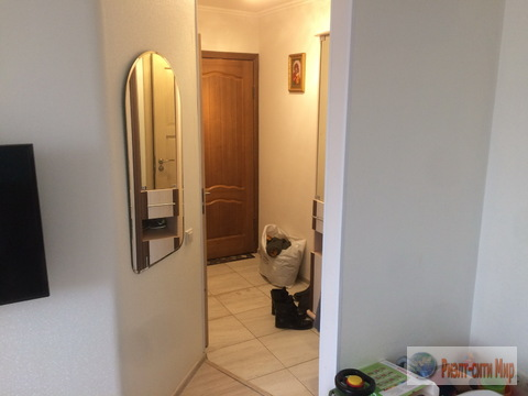 Продажа квартиры м. Сходненская - Фото 5
