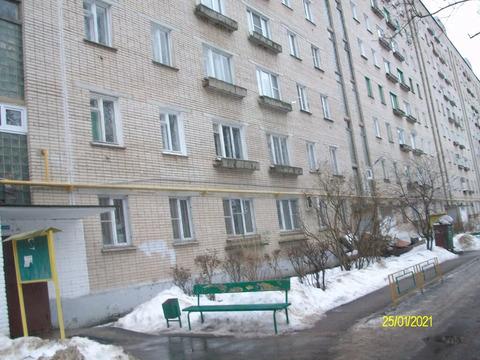 Объявление №61043990: Продаю 1 комн. квартиру. Обнинск, ул. Ленина, 99,