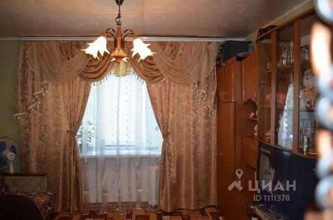 Продажа комнаты, Михнево, Домодедово г. о, Улица Московская - Фото 1
