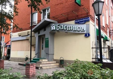 Помещение под офис, торговлю на Первомайской (80кв.м) - Фото 3