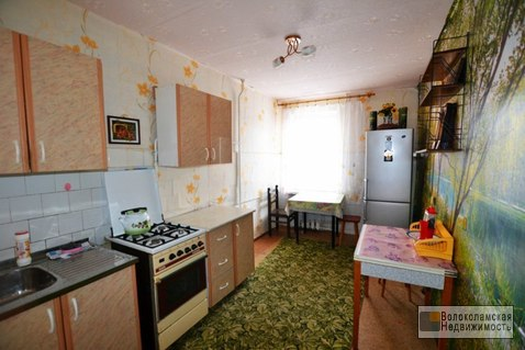 Просторная двухкомнатная квартира в центре Волоколамска - Фото 2