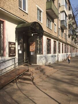 Сдается Офис. , Сергиев Посад Город, Бероунская улица 1 - Фото 3