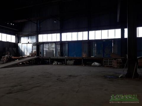 Аренда склада, Химки, Ул. Некрасова - Фото 4