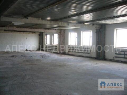 Аренда помещения пл. 600 м2 под производство, склад, Дмитров . - Фото 2