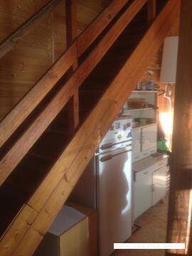 Сдается дом, Загорянский дп, 12 сот - Фото 2