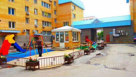 3-к кв. Тюменская область, Тюмень ул. 8 Марта, 2 (125.3 м) - Фото 2