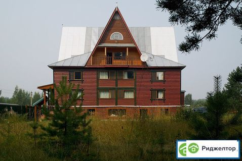 Аренда дома посуточно, Ясенево, Рыбинский район - Фото 1