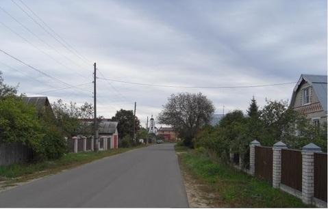 Участок в развитом селе под ИЖС - Фото 2