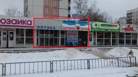 Аренда 150 кв пл. комсомольская Н.Новгород - Фото 1