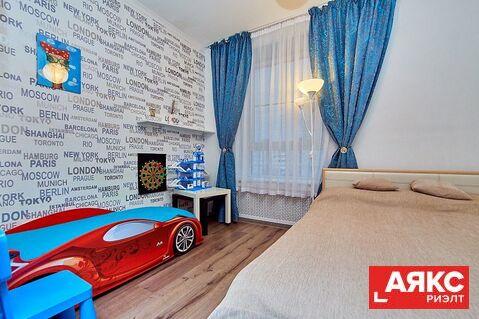 Продается квартира г Краснодар, пр-кт им Константина Образцова, д 25 - Фото 3