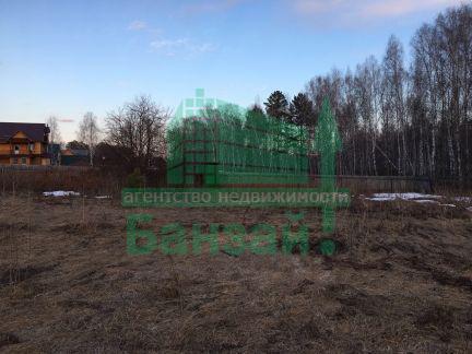 Продажа участка, Тюмень, Геофизик - Фото 4