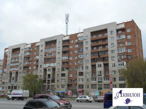 Продаю 3-комнатную квартиру на Масленникова, д.45 - Фото 2