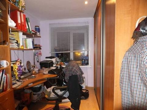 Владимир, Ново-Ямской пер, д.2, 5-комнатная квартира на продажу - Фото 1
