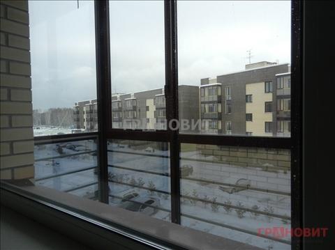 Продажа квартиры, Краснообск, Новосибирский район, 7-й микрорайон - Фото 4