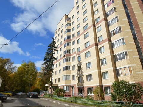 Продажа 3 к.кв. г. Зеленоград, корпус 316 - Фото 4