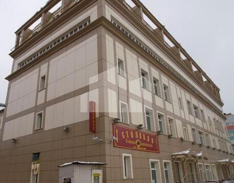 Сдам Бизнес-центр класса B. 7 мин. пешком от м. Савеловская. - Фото 2