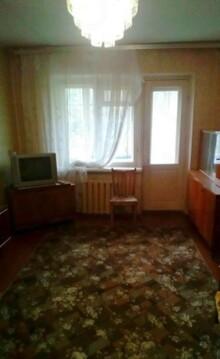 Продажа двухкомнатной квартиры в Крестцах, Лесная, дом 15 - Фото 5