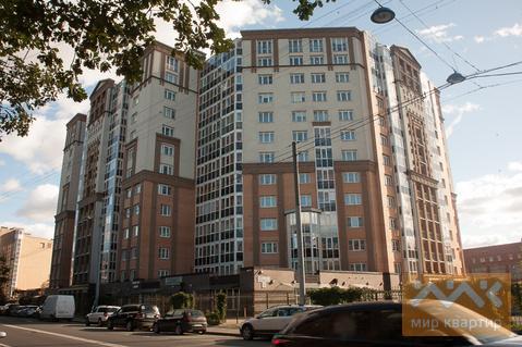 Уютная просторная квартира в новом кирпичном доме на Васильевском о. - Фото 1