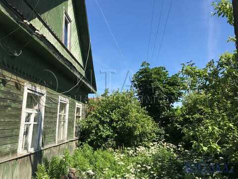 Продажа дома, Домашово, Кингисеппский район - Фото 2