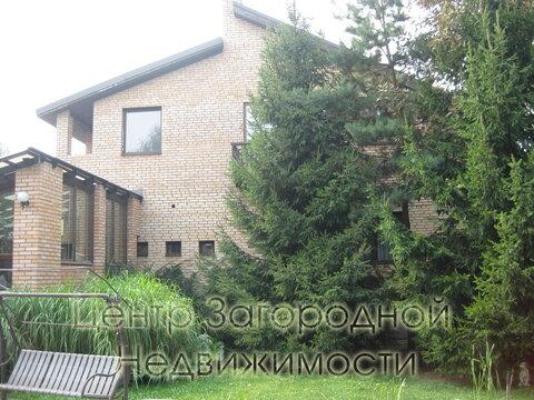 Дом, Каширское ш, 5 км от МКАД, Видное г. (Ленинский р-н). Каширское . - Фото 2