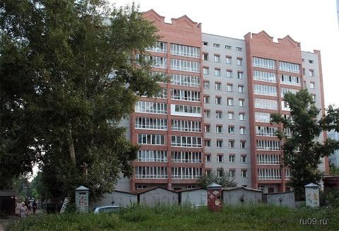 Продам 2 комнатную квартиру в г.Томске, ул. Чкалова, 18
