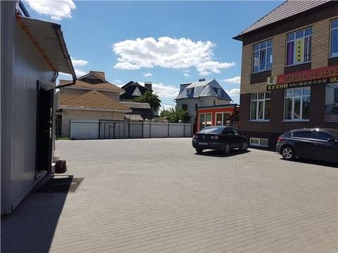 Аренда торгового помещения, Брянск, Ул. Союзная - Фото 2