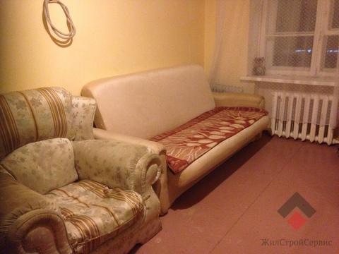 Продам комнату в 3-к квартире, Тарасково, - Фото 1