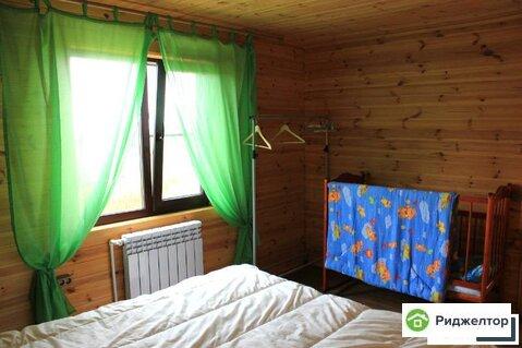 Аренда дома посуточно, Марьино, Кольчугинский район - Фото 4