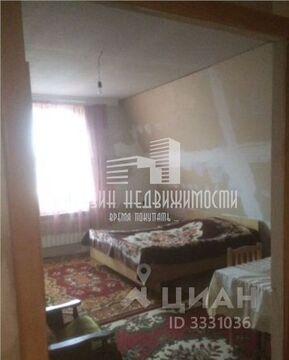 Продажа дома, Шалушка, Чегемский район, Ул. Керефова - Фото 1