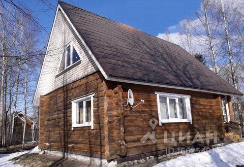 Аренда дома, Выборгский район - Фото 2