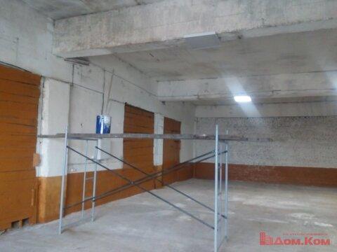 Аренда склада, Хабаровск, Целинная 10д - Фото 2