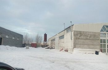 Продажа склада, Тюмень, Улица Высоцкого - Фото 1