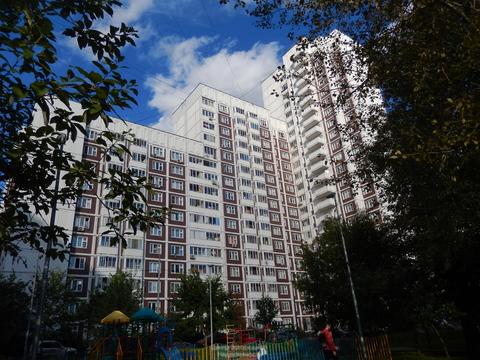 Четырехкомнатная Квартира Москва, улица Обручева, д.22, ЗАО - Западный . - Фото 1