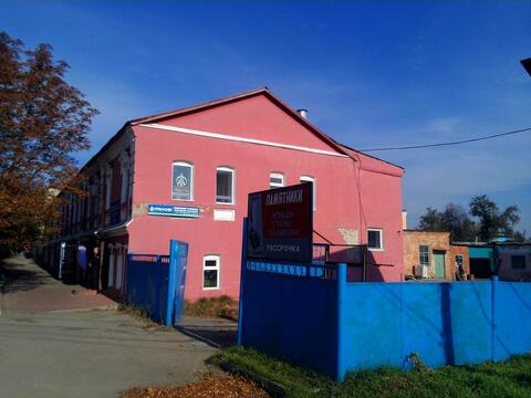 Сдается Офис. , Новозыбков город, Наримановская улица 2 - Фото 3