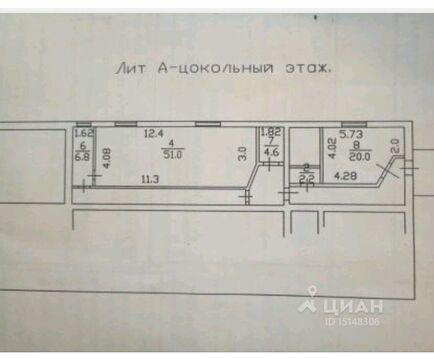 Продажа склада, Саратов, Ул. Танкистов - Фото 2