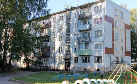 Купить трехкомнатную квартиру в Новоселицах, улица Центральная, 110 - Фото 1