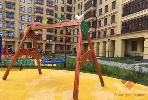 Продам 2-к квартиру, Красногорск город, улица Пришвина 9 - Фото 3