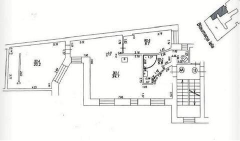 Продажа квартиры, Продажа квартир Рига, Латвия, ID объекта - 313921251 - Фото 1
