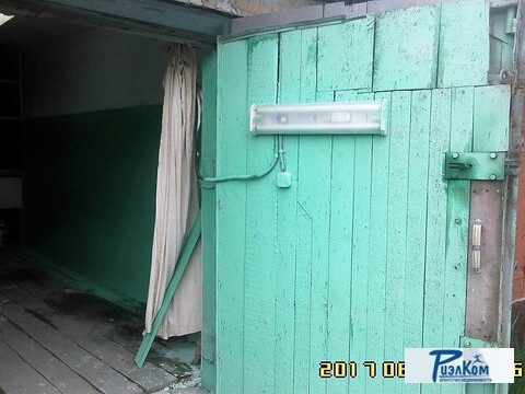 Продаю теплый, сухой гараж площадью 25,2 кв. м. с подвалом подо всем г - Фото 5