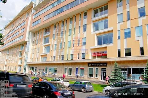 Офис по минимальной ставке 12500, площадь 590м - Фото 3