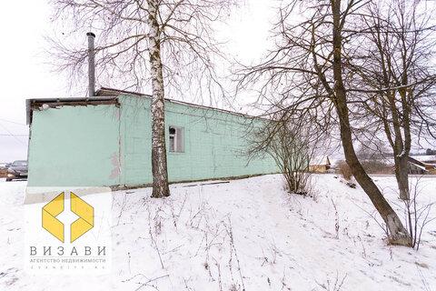 Продуктовый магазин + кафе, Одинцовский р-н, дер. Улитино - Фото 5