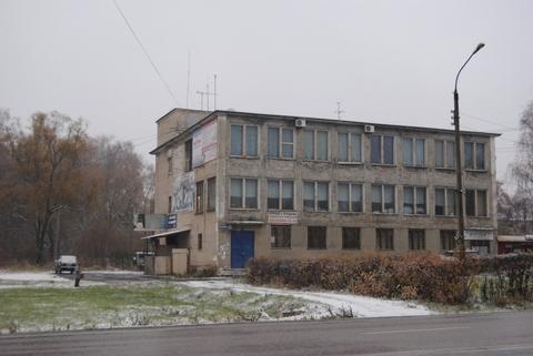 Офисное на продажу, Собинский р-он, Лакинск г, Ленина пр-т - Фото 4