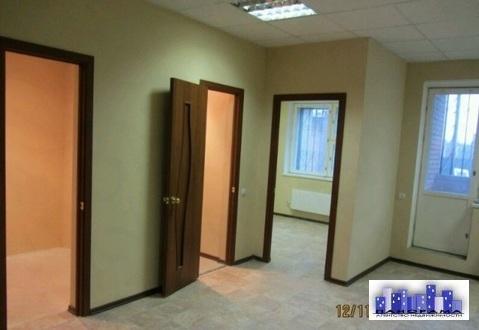 Офис 42м в Рекинцо-2 д.3 - Фото 3