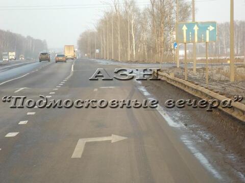 Горьковское ш. 42 км от МКАД, Ногинск, Участок 82 сот. - Фото 3