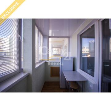 Продам квартиру-студию по адресу ул.Генерала Кашубы, д.1 - Фото 5