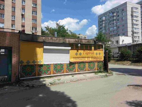 Помещение на Каширской с высокой проходимостью - Фото 1