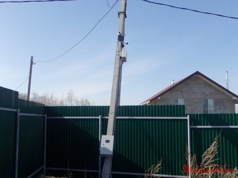Продажа участка, Хабаровск, Ул. Зеленая Горка - Фото 3