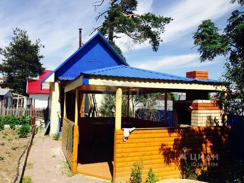 Продажа дома, Сургут, Ул. Университетская - Фото 1