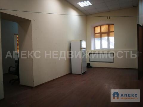 Аренда помещения 83 м2 под офис, м. Тушинская в бизнес-центре класса . - Фото 4